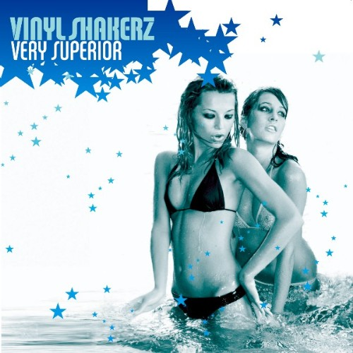 VINYLSHAKERZ - Very Superior