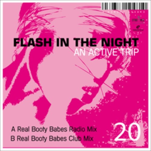 An Active Trip - Flash In The Night (Remixes)