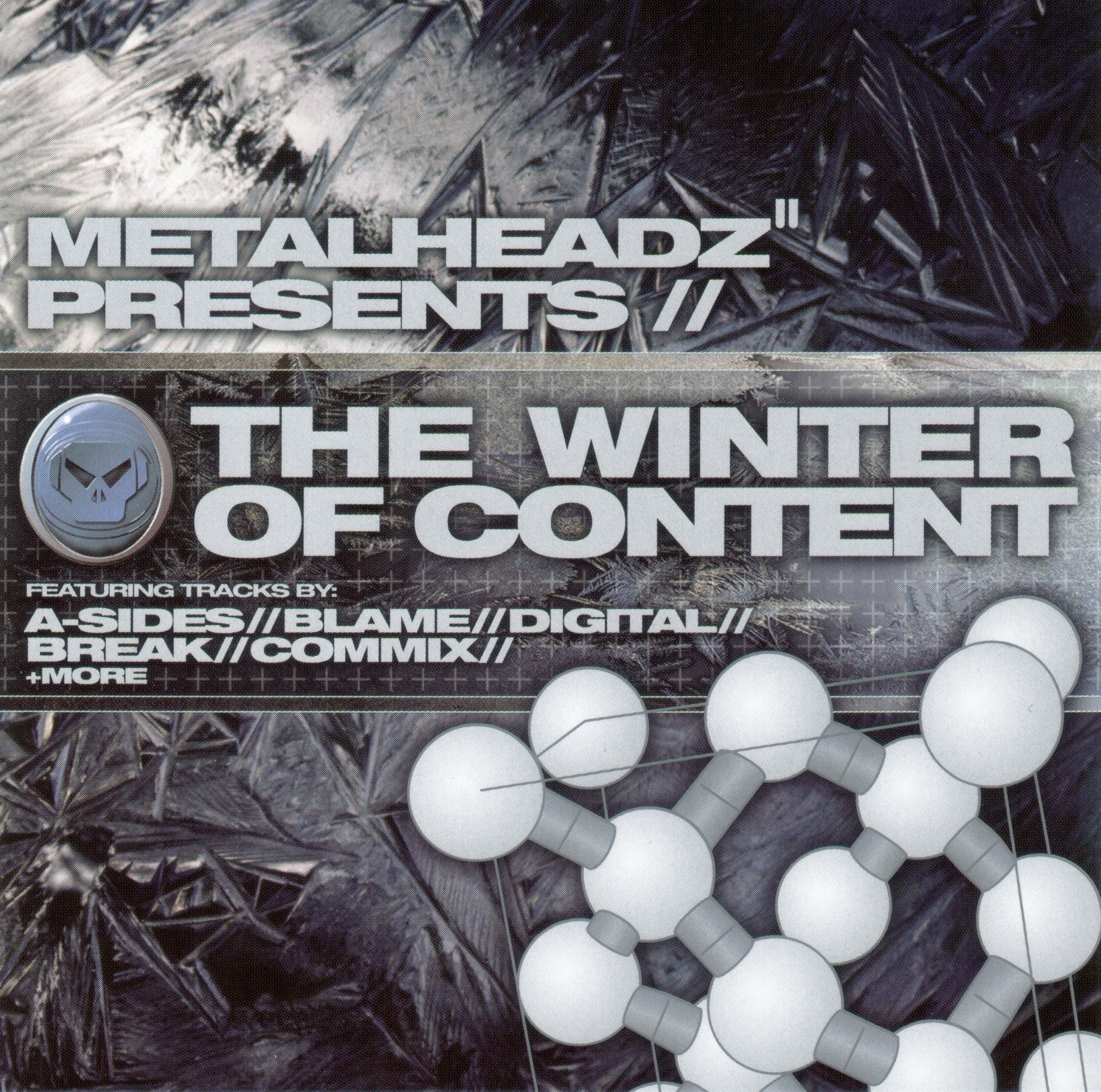 VARIOUS - The Winter Of Content