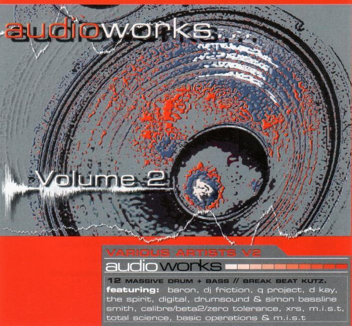 VARIOUS - Audioworks Volume 2