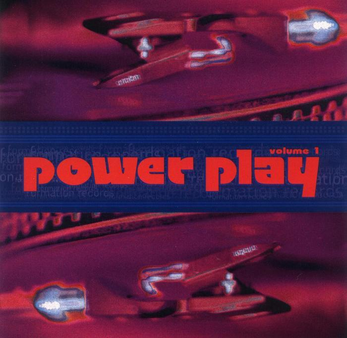 VARIOUS - Power Play Vol 1