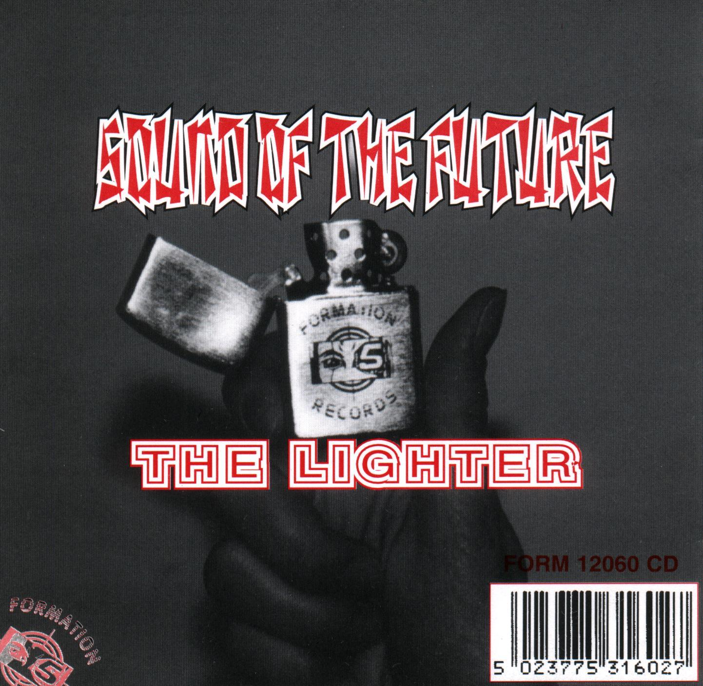 SOUND OF THE FUTURE - The Lighter