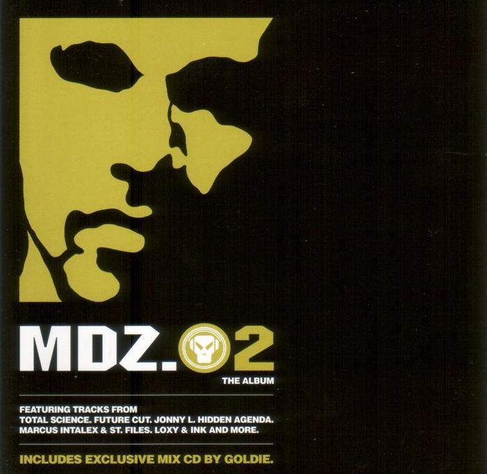 VARIOUS - MDZ 02