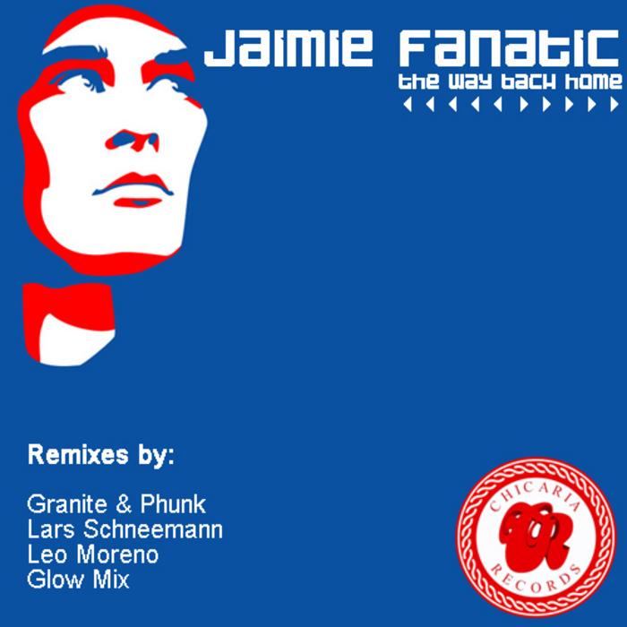 FANATIC, Jaimie - The Way Back Home