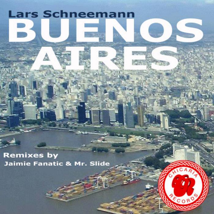 LARS SCHNEEMANN - Buenos Aires