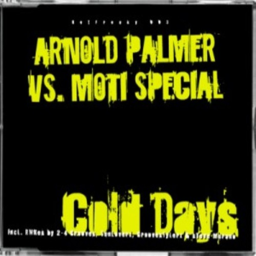 PALMER, Arnold vs MOTI SPECIAL - Cold Days, Hot Nights