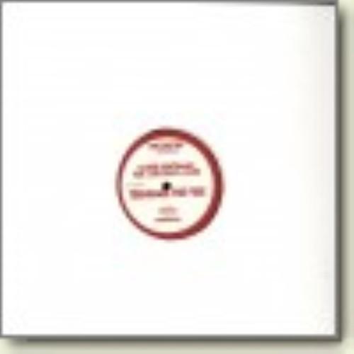 HUNTEMANN, Oliver feat CHELONIS R JONES - Terminate The Fire