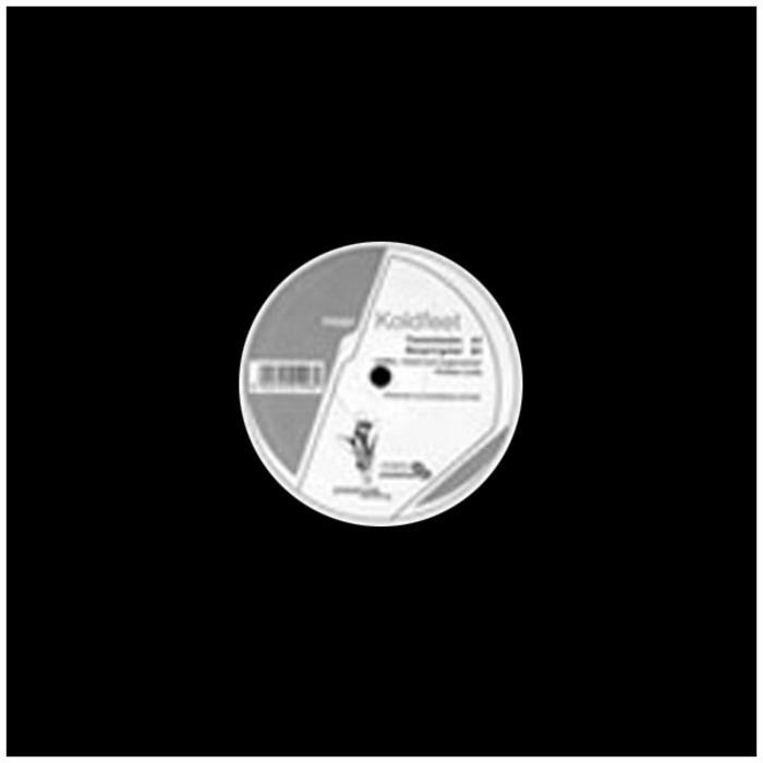 KOLDFEET - Kold Feet EP