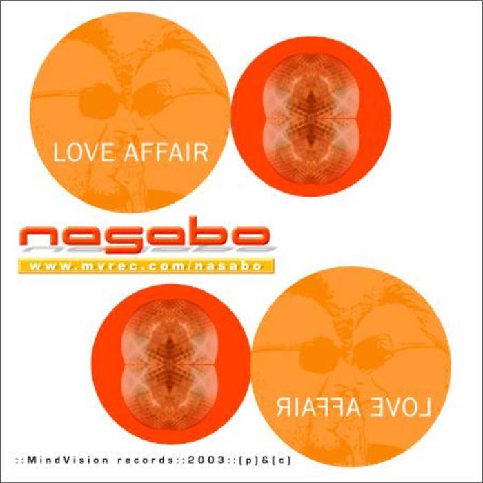 NASABO - Love Affair