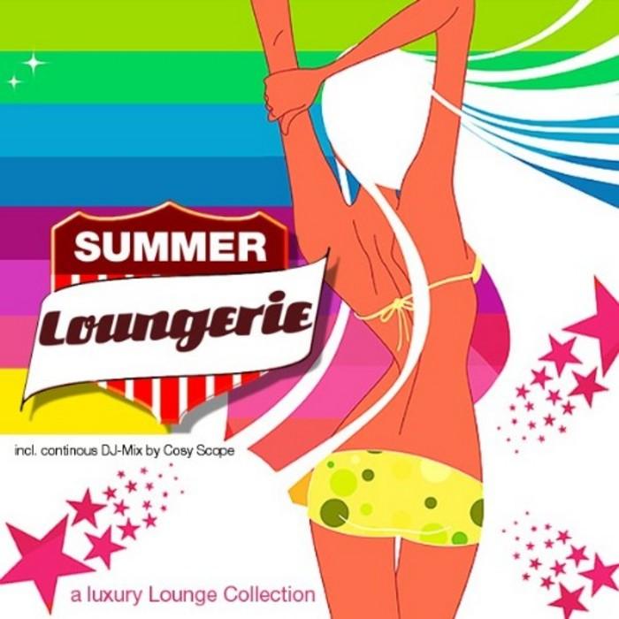 VARIOUS - Summer Loungerie