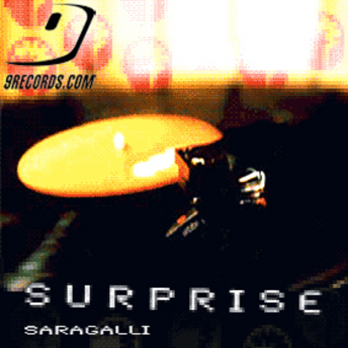 GALLI, Sara - Surprise