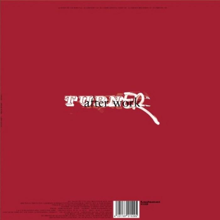 TURNER - After Work