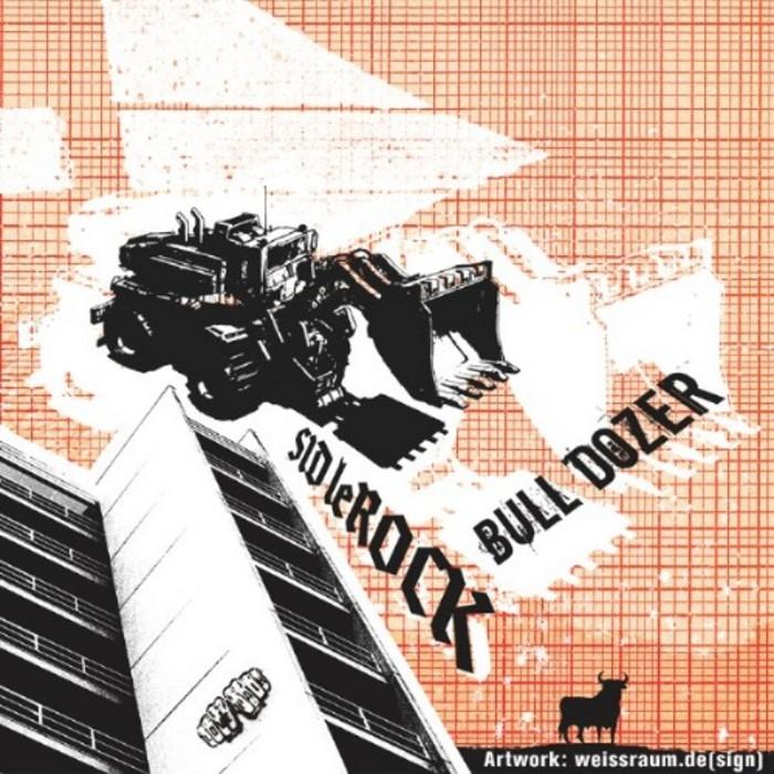 SID LE ROCK - Bulldozer