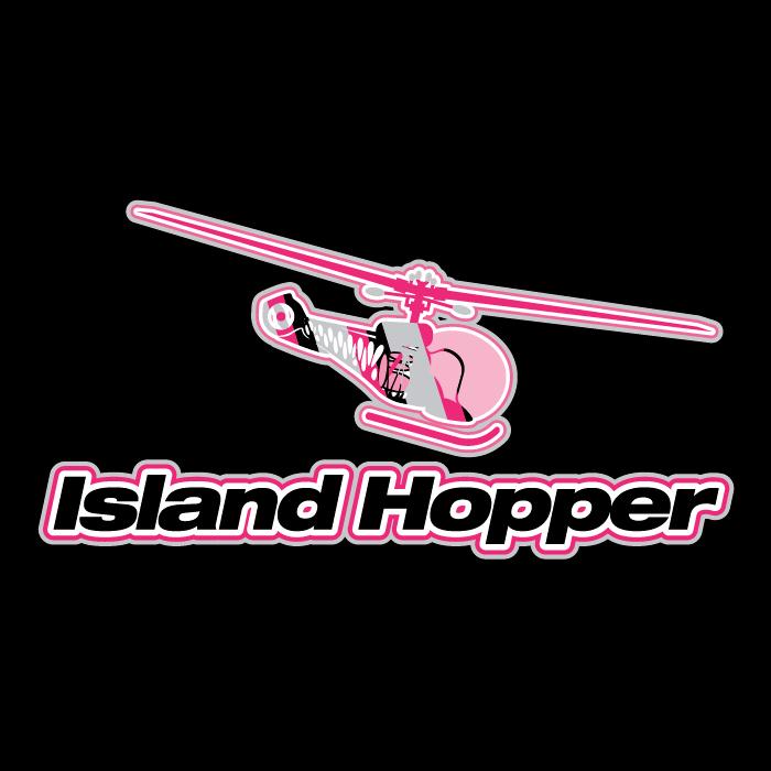 FUTURE RHYTHM FOUNDATION/BUBBA & T-BONE/CRASHDADDY - Island Hopper Volume 3