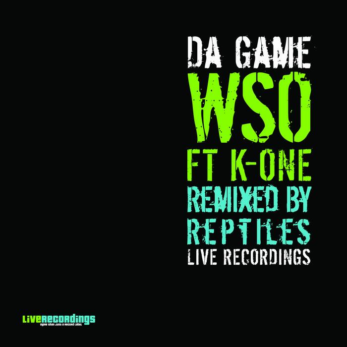 WSO - Da Game