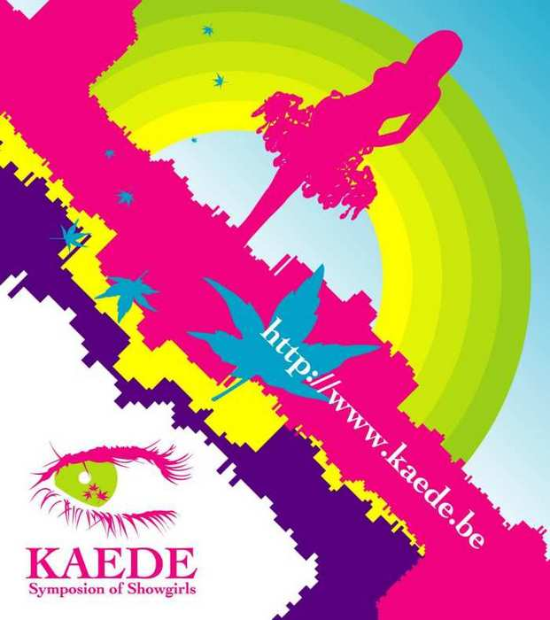 KAEDE - Symposion Of Showgirls