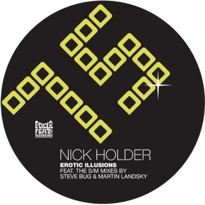 HOLDER, Nick - Erotic Illusions