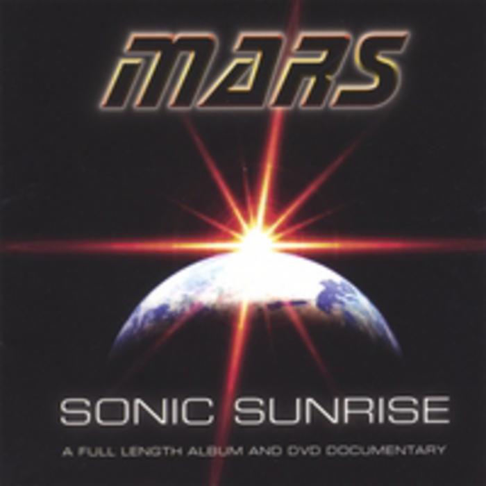 MARS - Sonic Sunrise