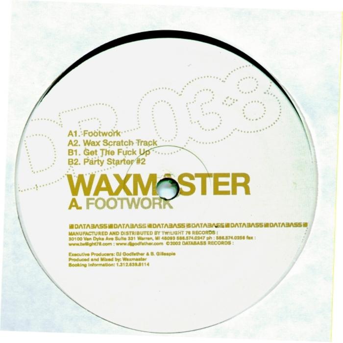 WAXMASTER - Footwork