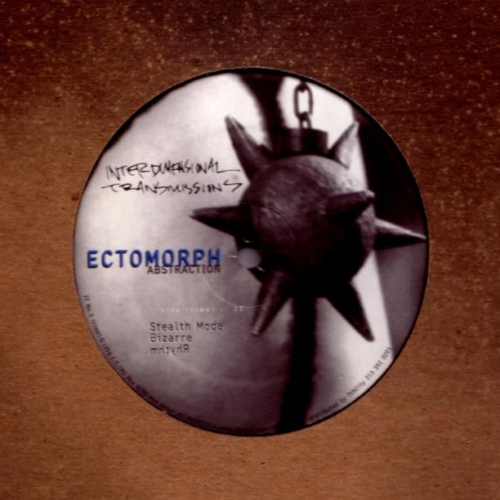 ECTOMORPH - Abstraction