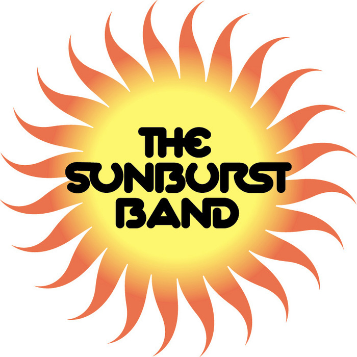SUNBURST BAND, The - Here Comes The Sunburst Band