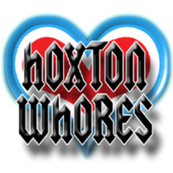 HOXTON WHORES feat KRISTINE CUMMINGS - Crazy Female