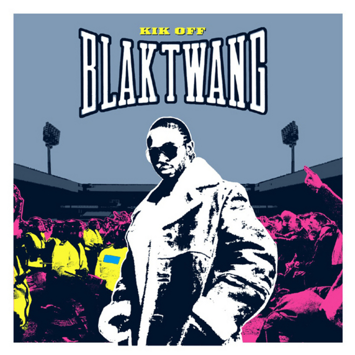 BLACK TWANG - Kik Off