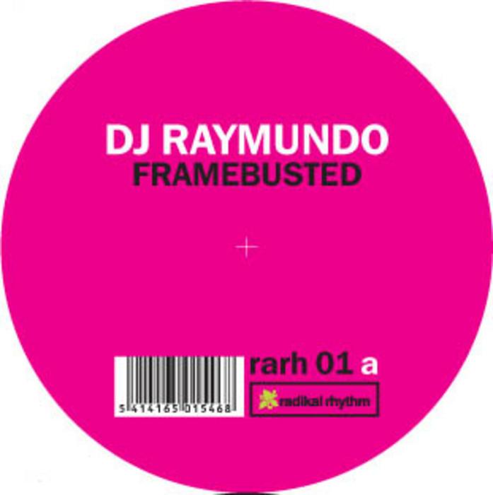 DJ RAYMUNDO - Framebusted