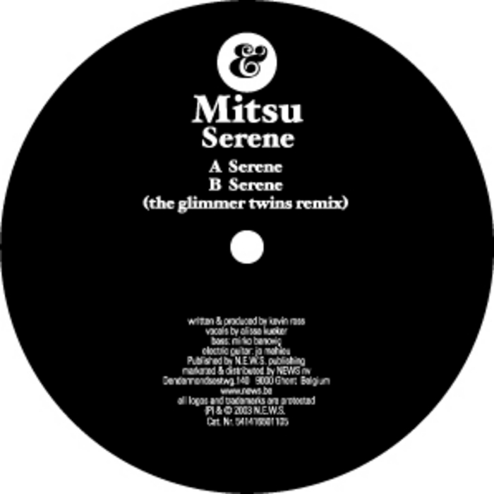 MITSU - Serene