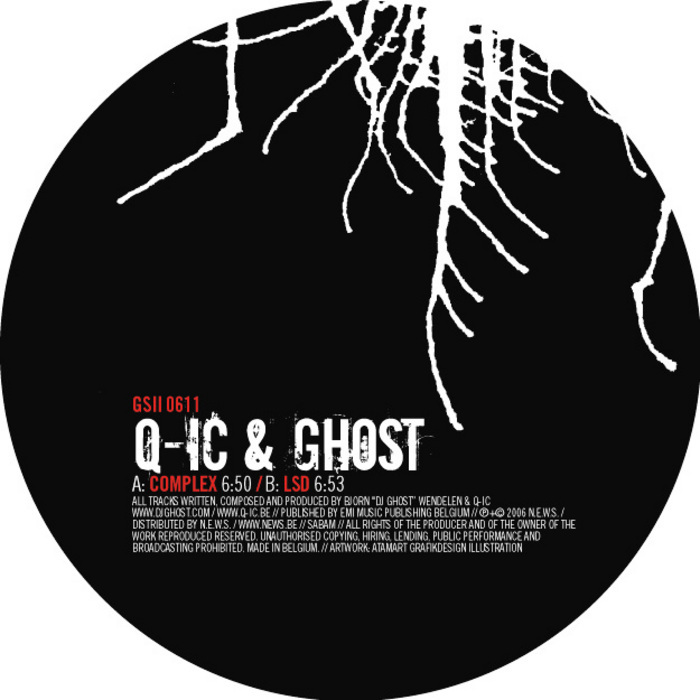 Q IC & GHOST - Complex