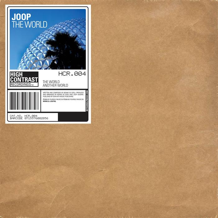 JOOP - The World