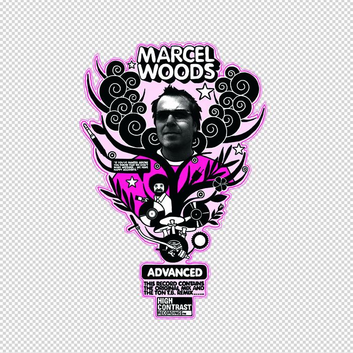 WOODS, Marcel - Advanced