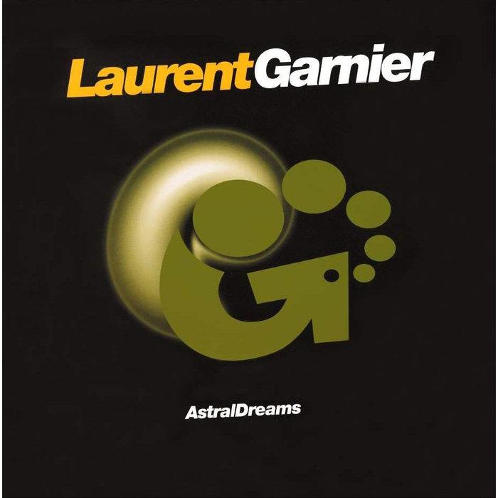 GARNIER, Laurent - Astral Dreams
