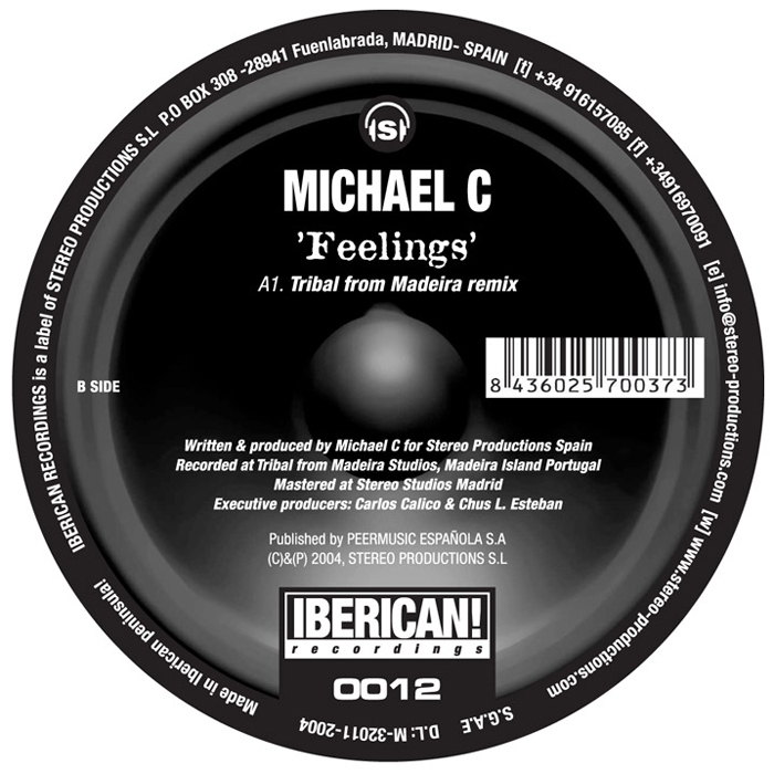 MICHAEL C - Feelings