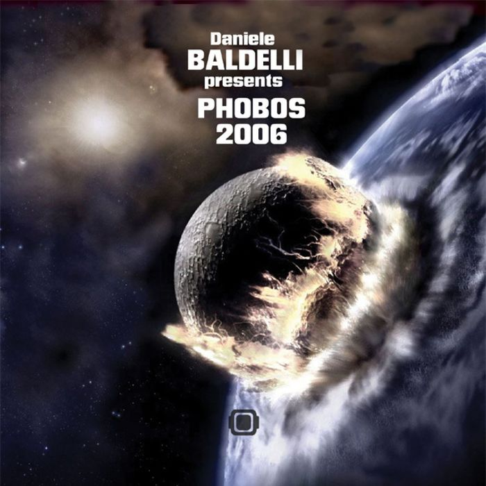 BALDELLI - Phobos 2006