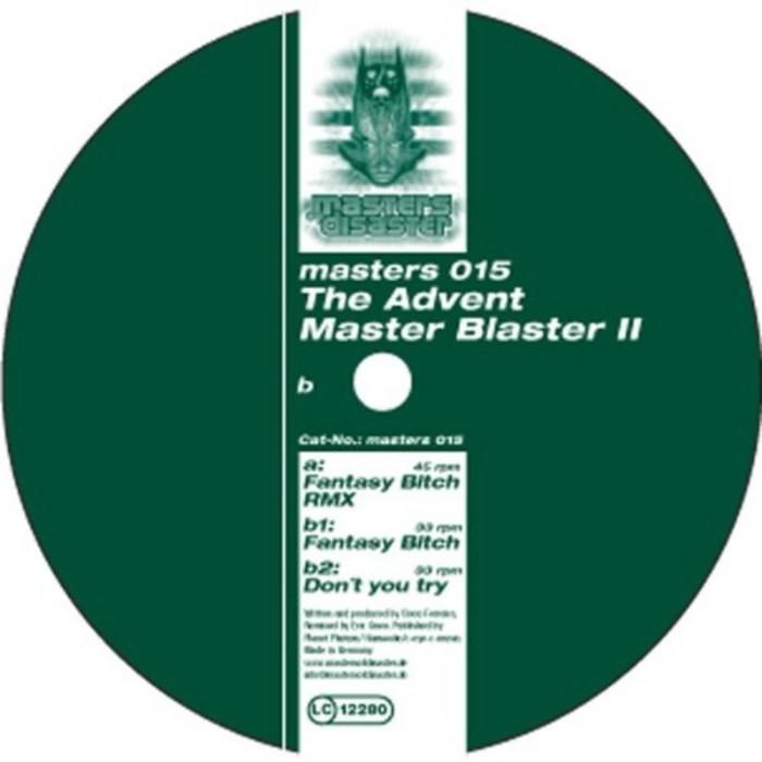 ADVENT, The - Master Blaster 2