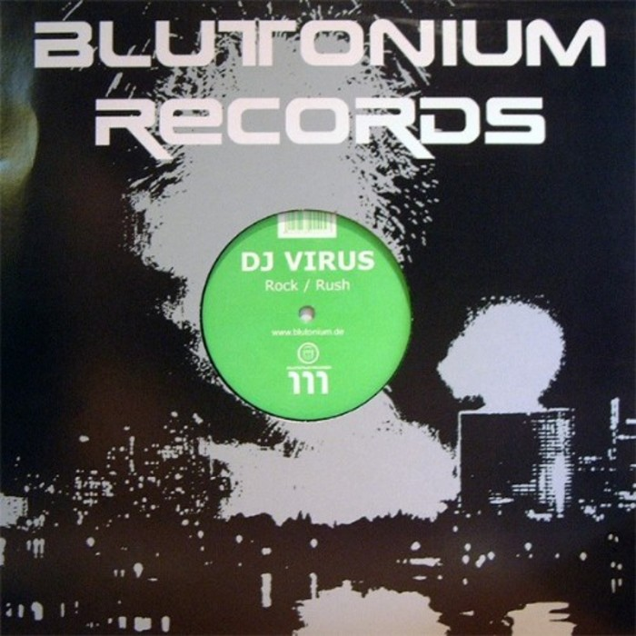 DJ VIRUS - Rock