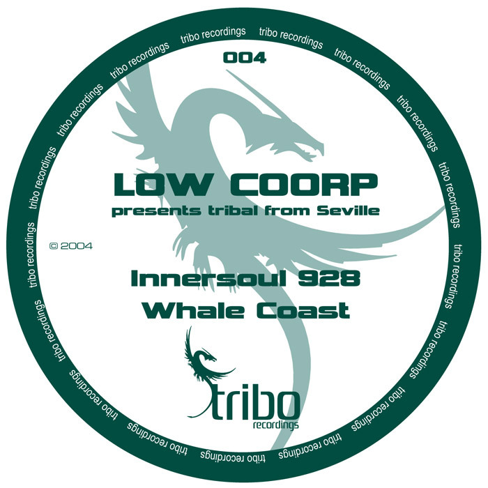LOW COORP - Tribal From Sevilla