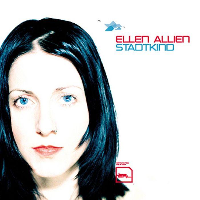 ALLIEN, Ellen - Stadtkind