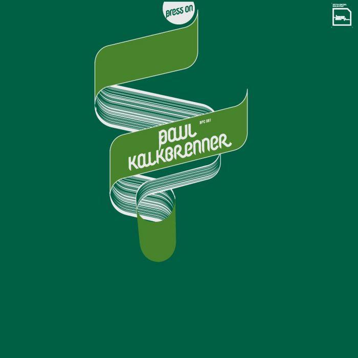 KALKBRENNER, Paul - Press-On!