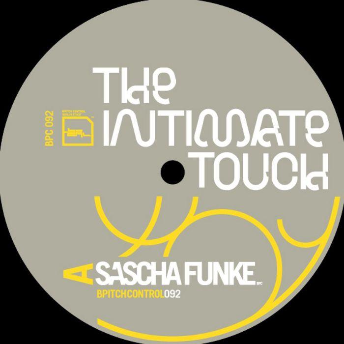 FUNKE, Sascha - The Intimate Touch