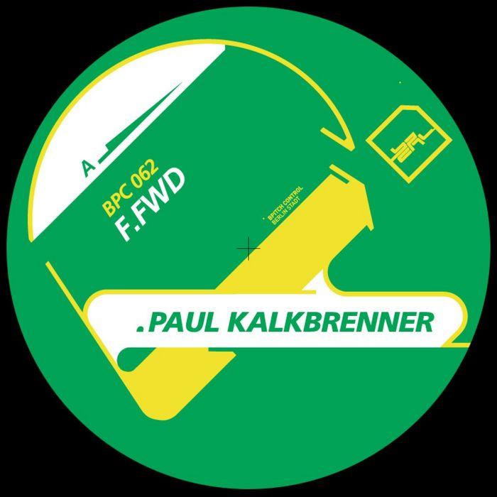 KALKBRENNER, Paul - F.Fwd