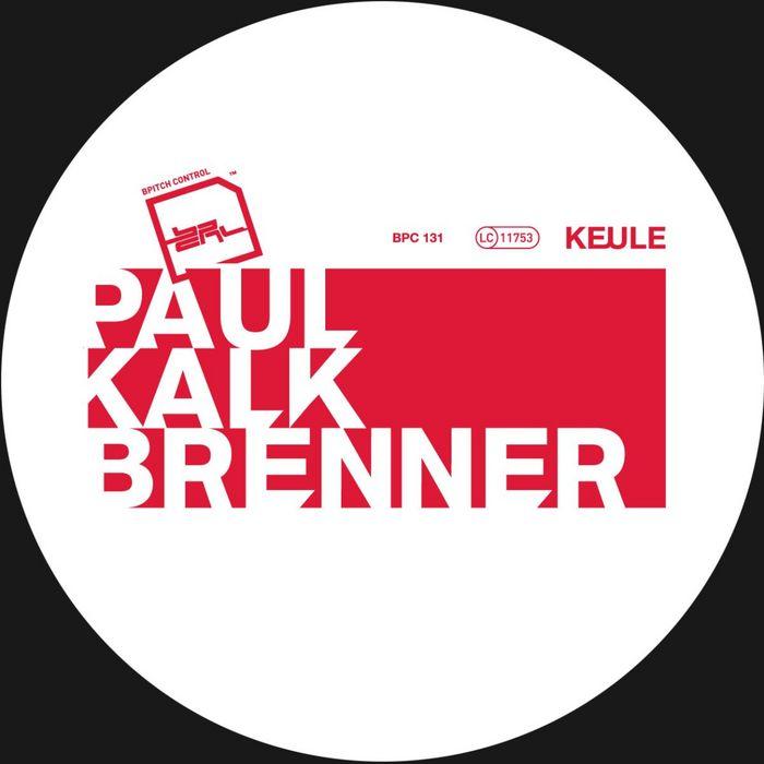 KALKBRENNER, Paul - Keule