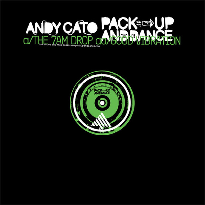 CATO, Andy - The 7AM Drop