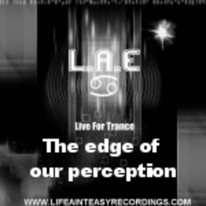 NETHERWORLD - The Edge Of Our Perception