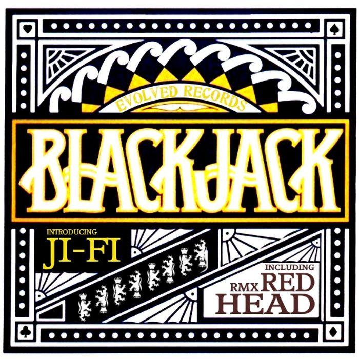 JI FI - Blackjack EP