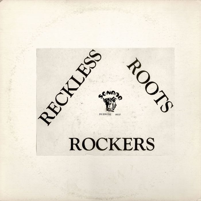RECKLESS BREED/VARIOUS - Reckless Roots Rockers