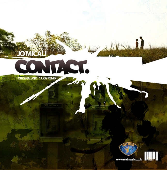 MICALI, Jo - Contact
