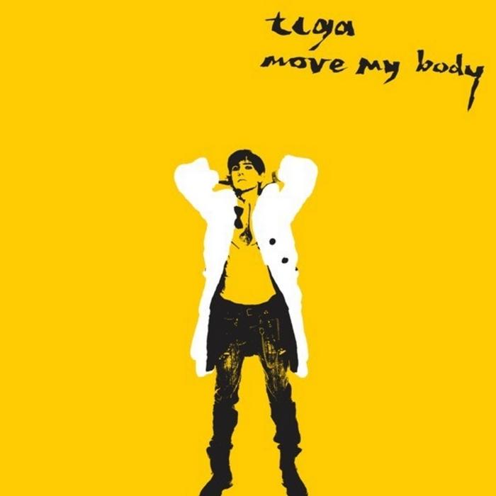 TIGA - Move My Body