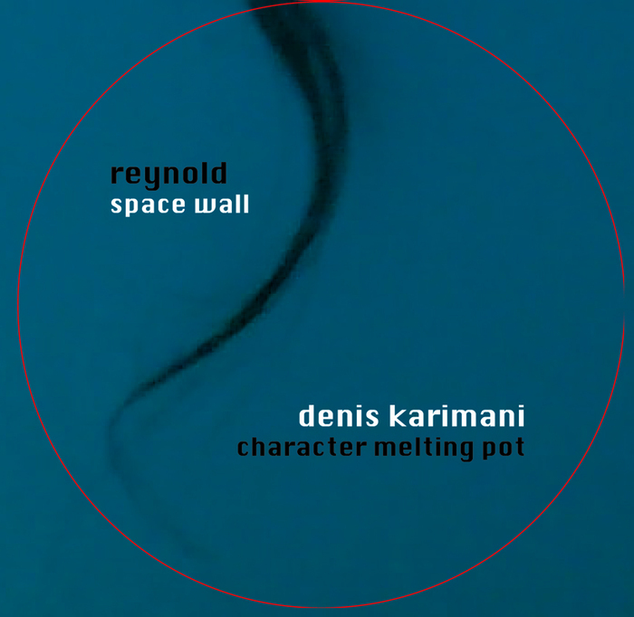 REYNOLD/DENIS KARIMANI - Spacewall